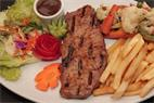 New York Sirlonin Steak-200gm